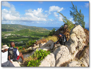 Hike Barbados 2018 Hikes