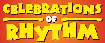 Celebrations Of Rhythm DinnerShow & Street Party