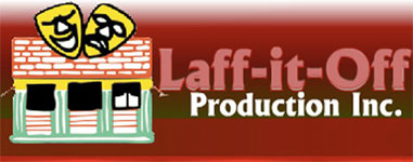 Laff It Off Productions Comedy Show, Barbados