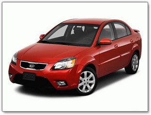 Direct Car Rentals Ltd.