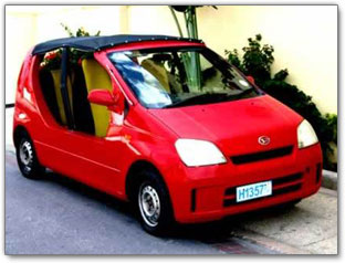 Express Rent A Car - Fun Barbados CarRentals