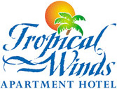 Tropical Winds Apartment Hotel, Barbados