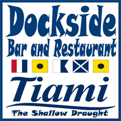 Dockside Bar Restaurant, Barbados