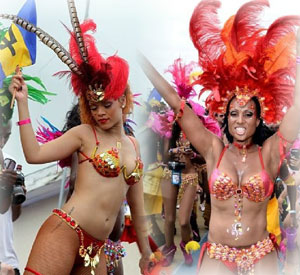 Crop Over Carnival Holiday Packages & Specials