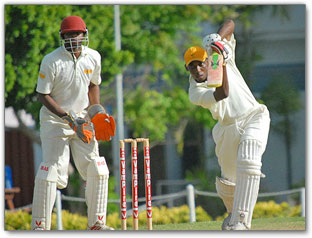 Fun Barbados - Cricket in Barbados