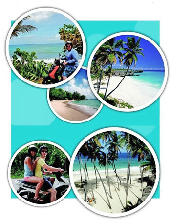 Island Scooters Tours & Rentals