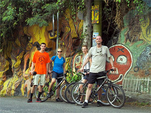 Bike Caribbean Trailseekers Bike Tours & Rentals