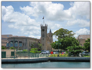 Bridgetown & Its Garrison World Heritage Tours