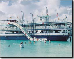 Harbour Master Cruises