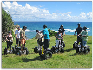 Segway of Barbados Tours