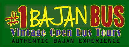 Bajan Vintage Open Bus Tours, Barbados