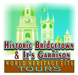Bridgetown & Its Garrison World Heritage Tours, Barbados