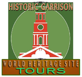 Barbados Historic Garrison Tours, Barbados