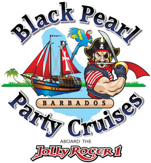 Jolly Roger 1 Pirate Cruises, Barbados