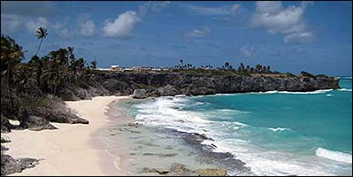 Barbados Beaches Amenities By Coast Funbarbados Com