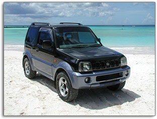 Small Jeep Cars Pictures
