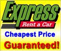 Express Rent A Car for cheap car hire & rentals in Barbados
