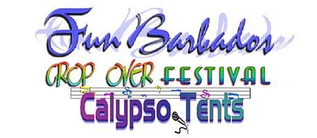 Barbados Crop Over Festival: Calypso Tents