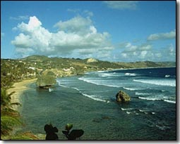 Sea U Guesthouse - Bathsheba Beach