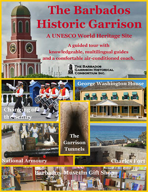 Historic Garrison Tours